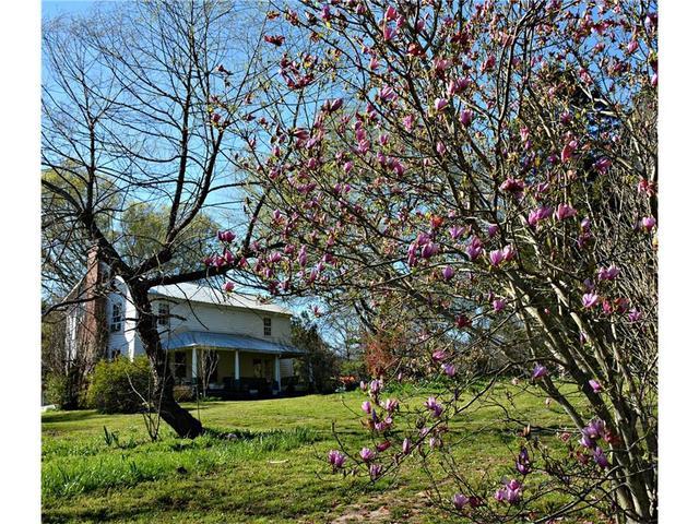 2091 Dry Creek Rd, Summerville, GA 30747
