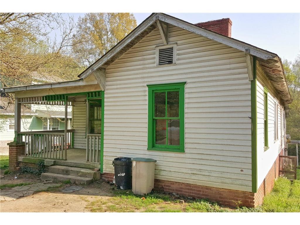 318 Henry Street SE, Marietta, GA 30060