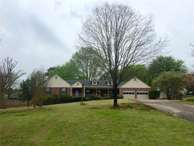 31 Bobwhite Trl, Cartersville, GA 30120