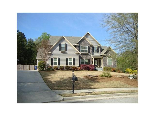 1668 Maes Overlook, Loganville, GA 30052