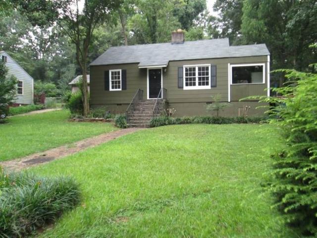 1238 Beechview Dr SE, Atlanta, GA 30316