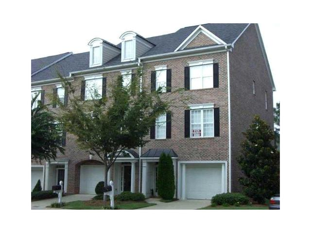 2602 Waters Edge Trl #-, Roswell, GA 30075