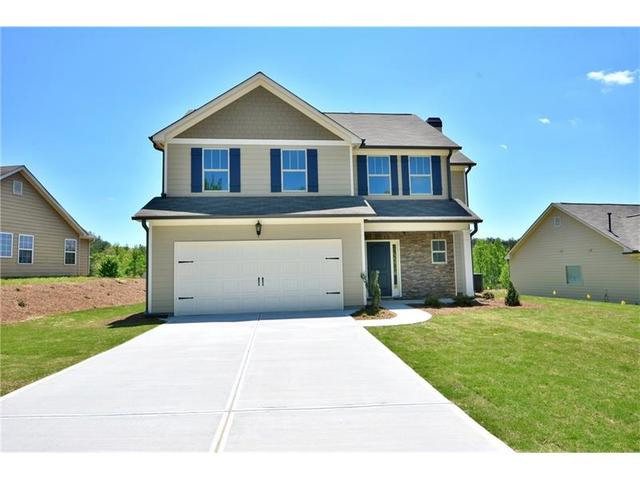 243 Red Hawk Dr, Dawsonville, GA 30534