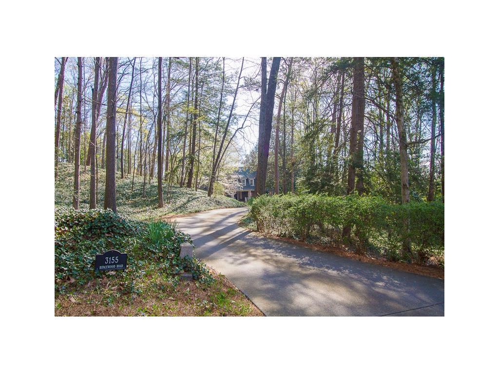 3155 Ridgewood Road, Atlanta, GA 30327