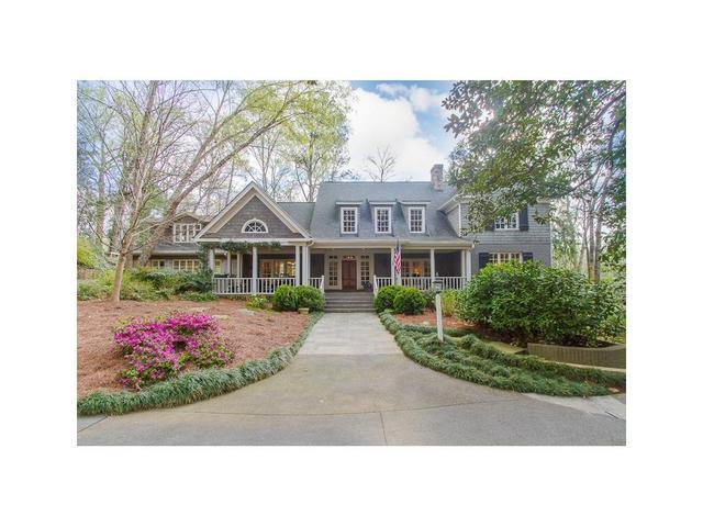 3155 Ridgewood Rd, Atlanta, GA 30327