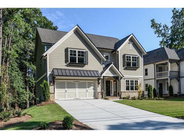 1270 Briarwood Rd NE, Atlanta, GA 30319