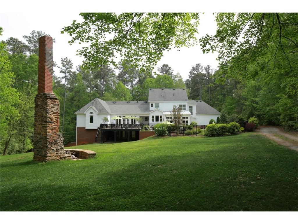 735 Old Oak Trace, Johns Creek, GA 30022