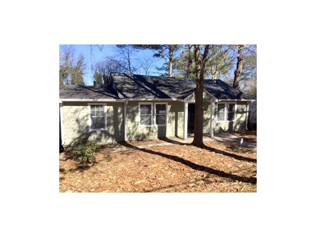 2059 Morehouse Dr NW, Atlanta, GA 30314