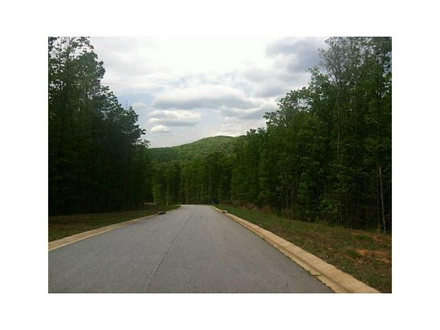 Lot 31 Holland Pippin Drive, Clarkesville, GA 30523