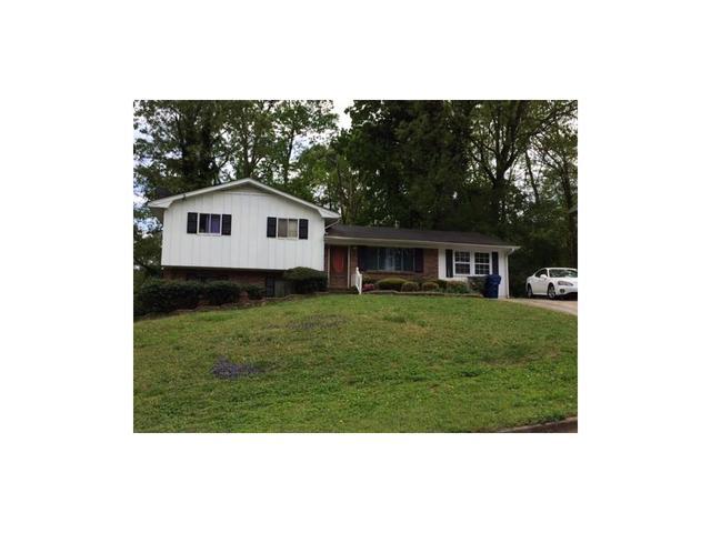 4406 Kimball Rd SW, Atlanta, GA 30331