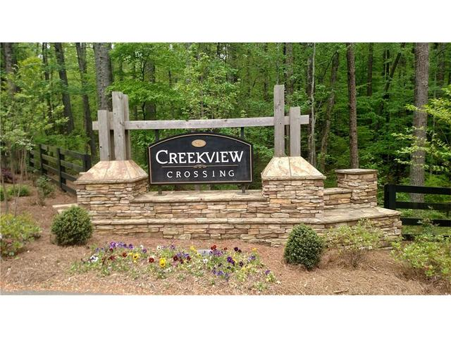 102 Creekview Xing, Canton, GA 30115