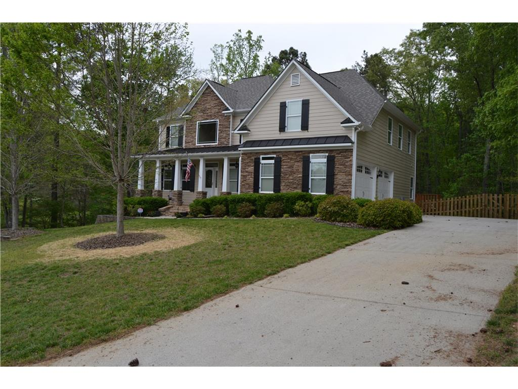 18 Home Place Road NE, White, GA 30184