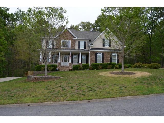 18 Home Place Rd NE, White, GA 30184