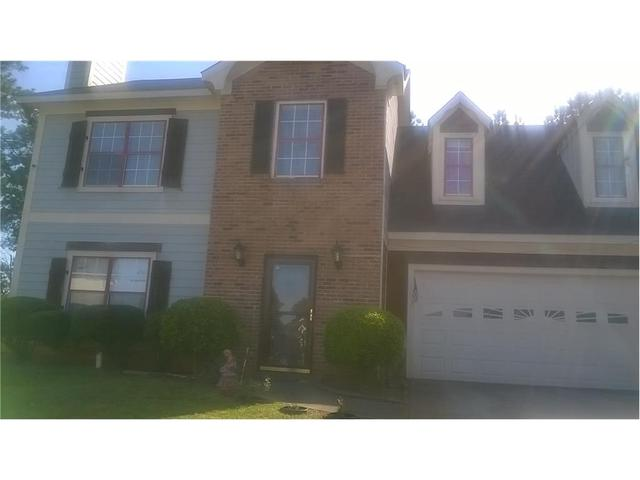 5704 Crest Hollow Ct, Norcross, GA 30071