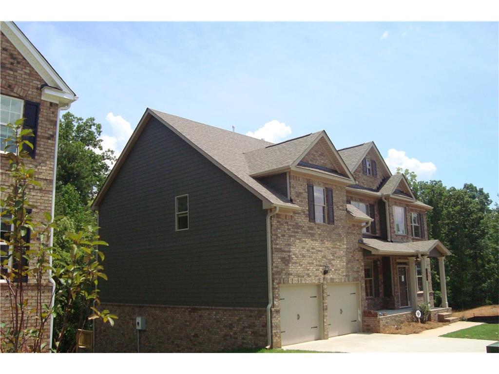 135 Piedmont Lane, Covington, GA 30016