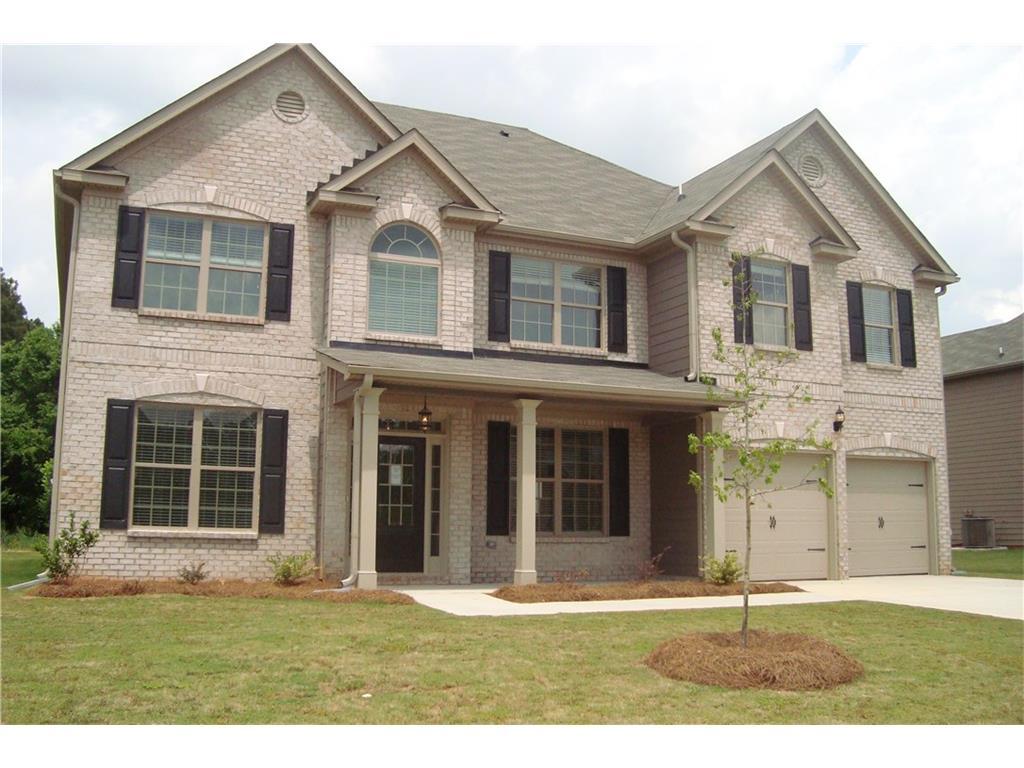 90 Piedmont Circle, Covington, GA 30016