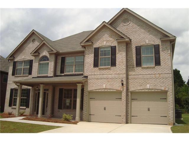 90 Piedmont Cir, Covington, GA 30016