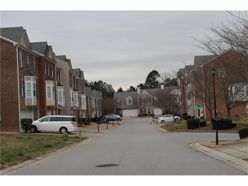 4197 Chatham Ridge Drive, Buford, GA 30518