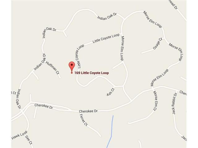 169 Little Coyote Loop, Waleska, GA 30183