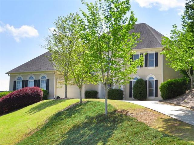 3674 Silver Brook Ln, Gainesville, GA 30506