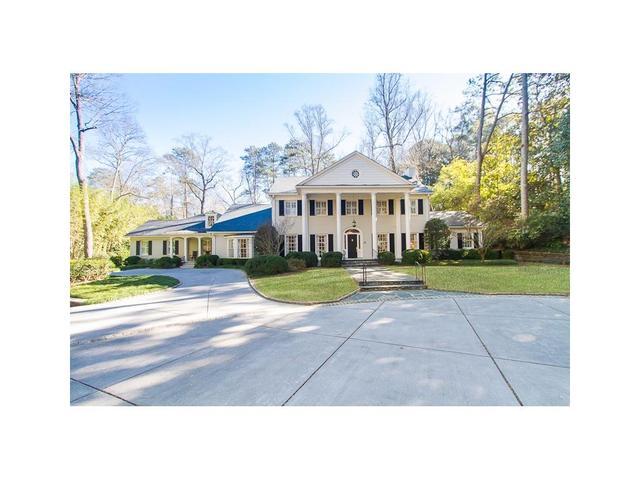 3537 Tuxedo Rd NW, Atlanta, GA 30305