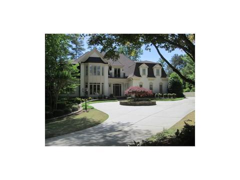 9425 Colonnade Trl, Johns Creek, GA 30022