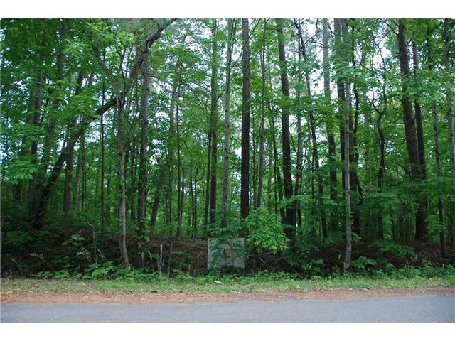 Lot 27 Ash Ridge Road, Waleska, GA 30183