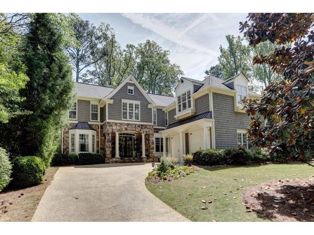 1675 Wildwood Rd NE, Atlanta, GA 30306