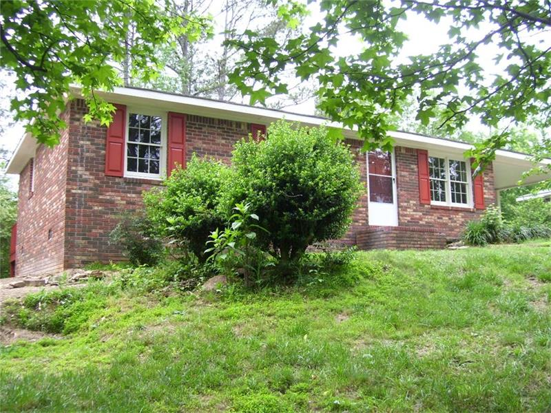 108 SW Cantrell Drive, Plainville, GA 30733