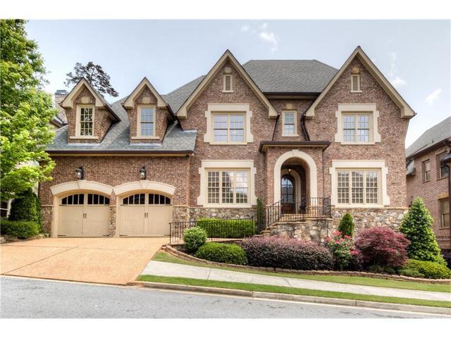 1767 Buckhead Ln NE, Atlanta, GA 30324