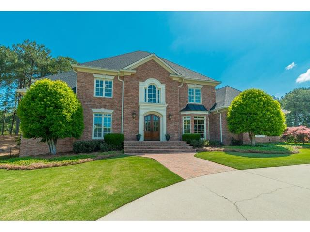 1834 Ballybunion Dr, Johns Creek, GA 30097