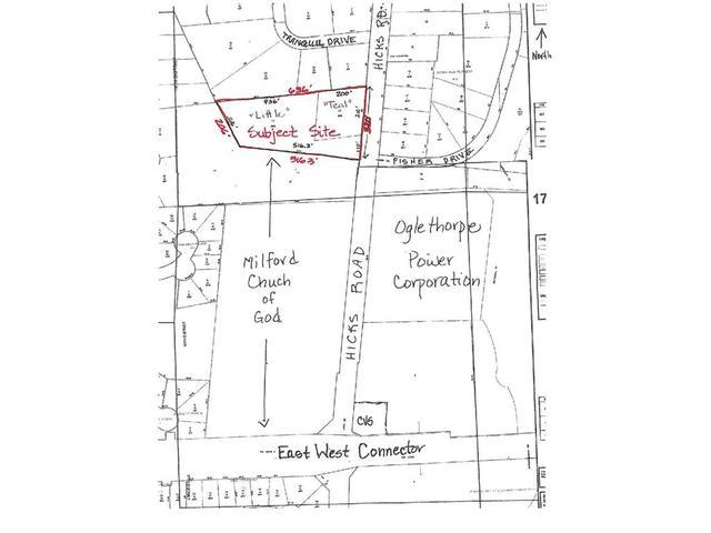 3868 Hicks Rd SW, Austell, GA 30106