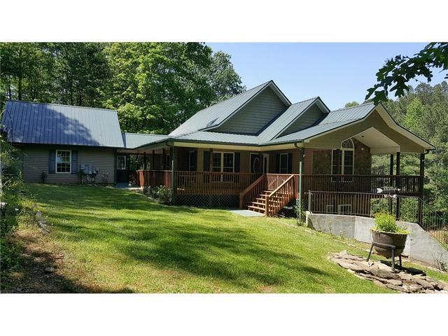 1670 Upper Salem Church Rd, Jasper, GA 30143