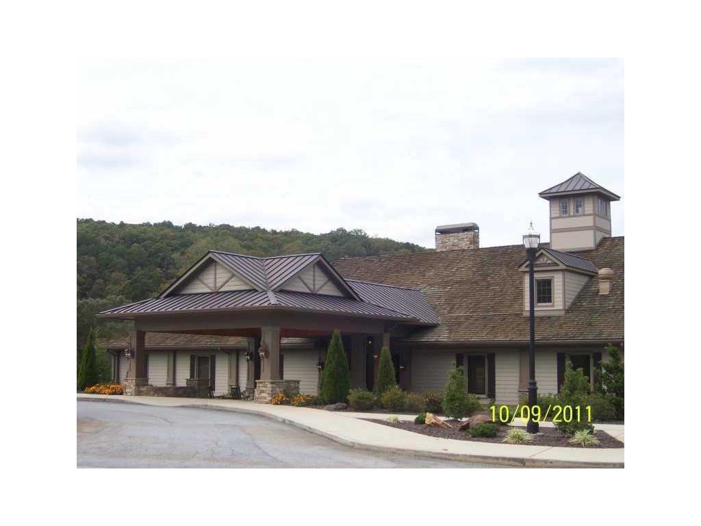 1007 Bear Paw Ridge, Dahlonega, GA 30533