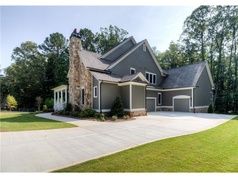 4040 Orchard Way, Milton, GA 30004