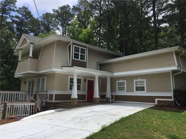 4441 Rolling Oaks Trl, Kennesaw, GA 30152