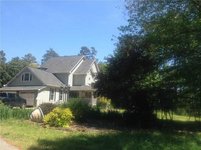 3316 Old Peachtree Rd, Dacula, GA 30019