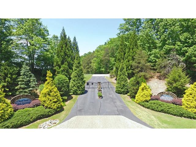 Lot 42 Comfort Lane, Dahlonega, GA 30533
