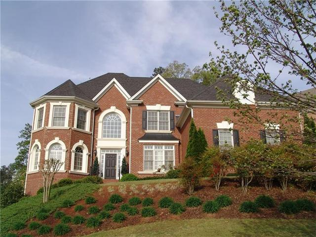 525 Brook Manor Dr, Alpharetta, GA 30022