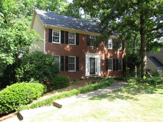 1683 Barn Swallow Pl, Marietta, GA 30062