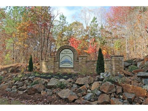 Lot 9 Elsberry Ridge Drive, Dallas, GA 30132