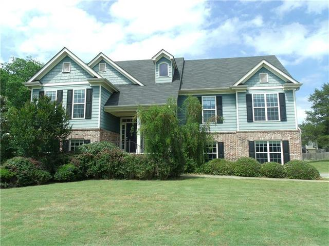 13 Juliana Way NW, Cartersville, GA 30120