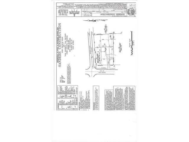 4300 Trickum Rd NE, Marietta, GA 30066