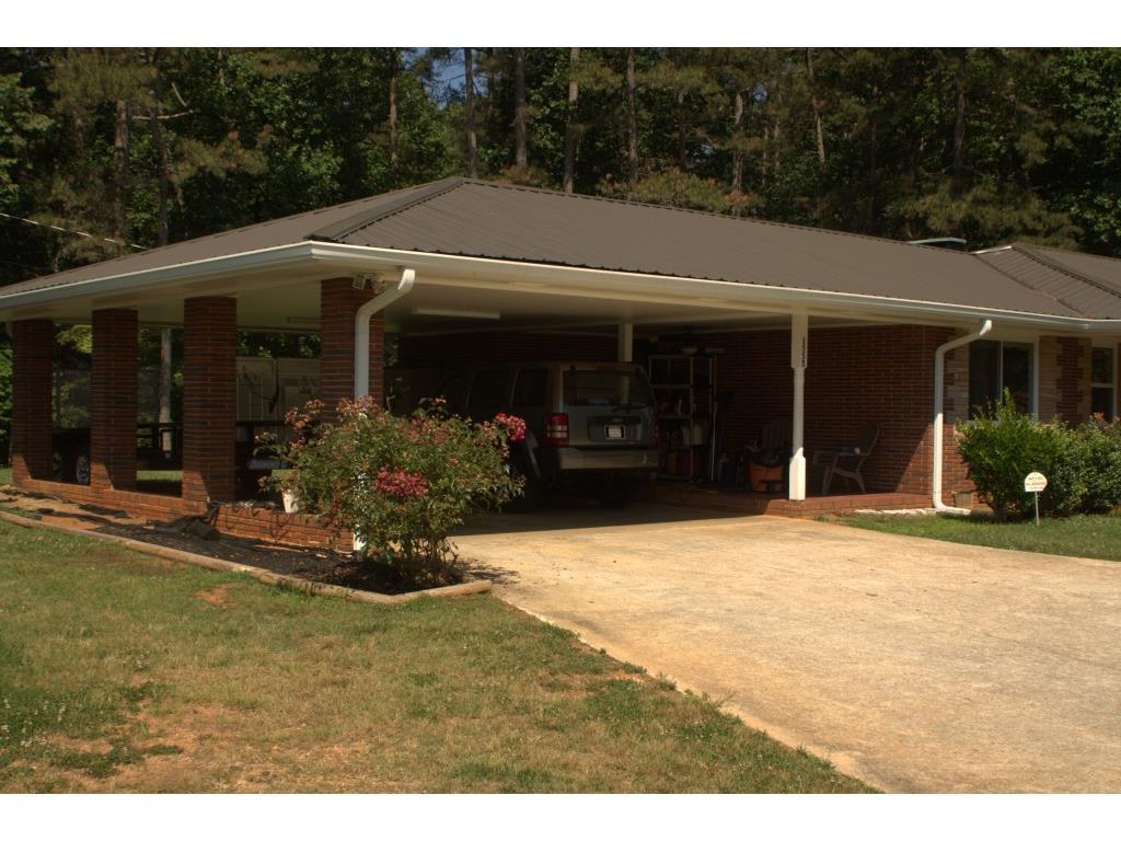 1555 Elliott Family Parkway, Dawsonville, GA 30534