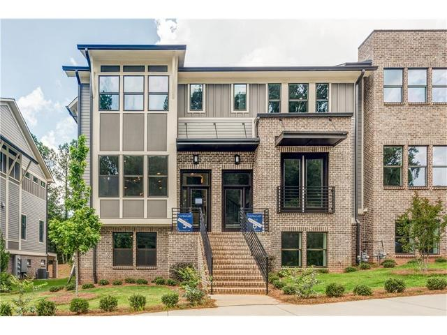 3553 Blair Cir #LOT 9, Atlanta, GA 30319