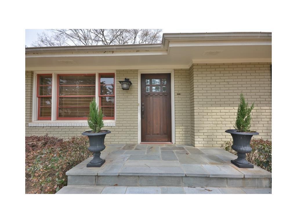 348 Hilderbrand Drive, Atlanta, GA 30328