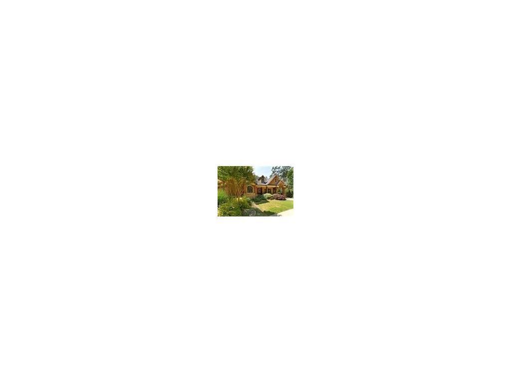 272 Attis Pointe Drive, Hartwell, GA 30643