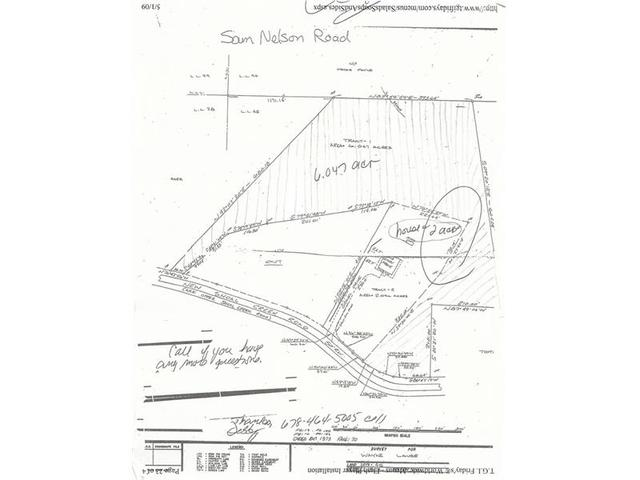 000 Sam Nelson Rd, Canton, GA 30114