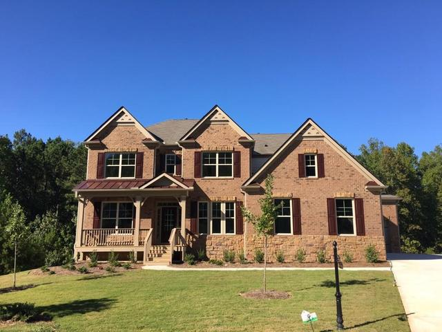 3330 Pleasant Manor Ct, Cumming, GA 30028