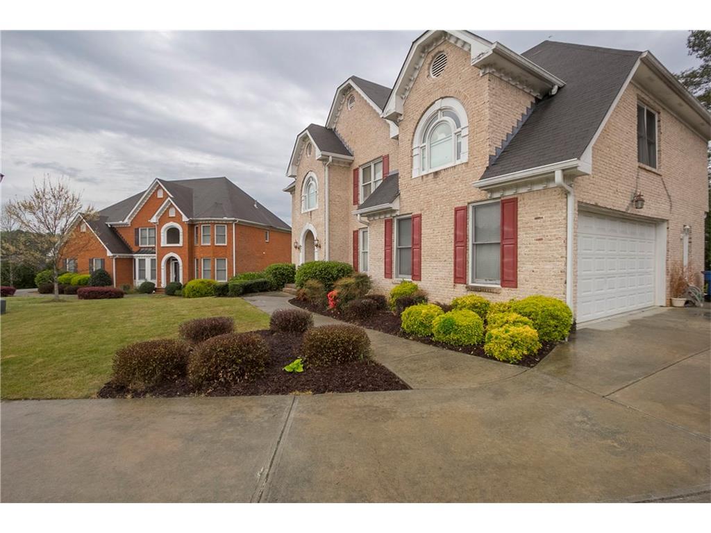 2968 Garretts Way Court, Snellville, GA 30039